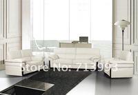 Office sofa Leisure sofa Living room furniture Soft sofa