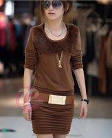 Женское платье Vph  x-c1-8817