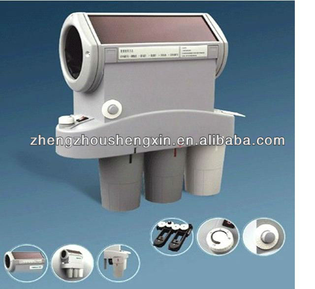Hot sale Able AM-01 Automatic dental X-Ray Film Processor