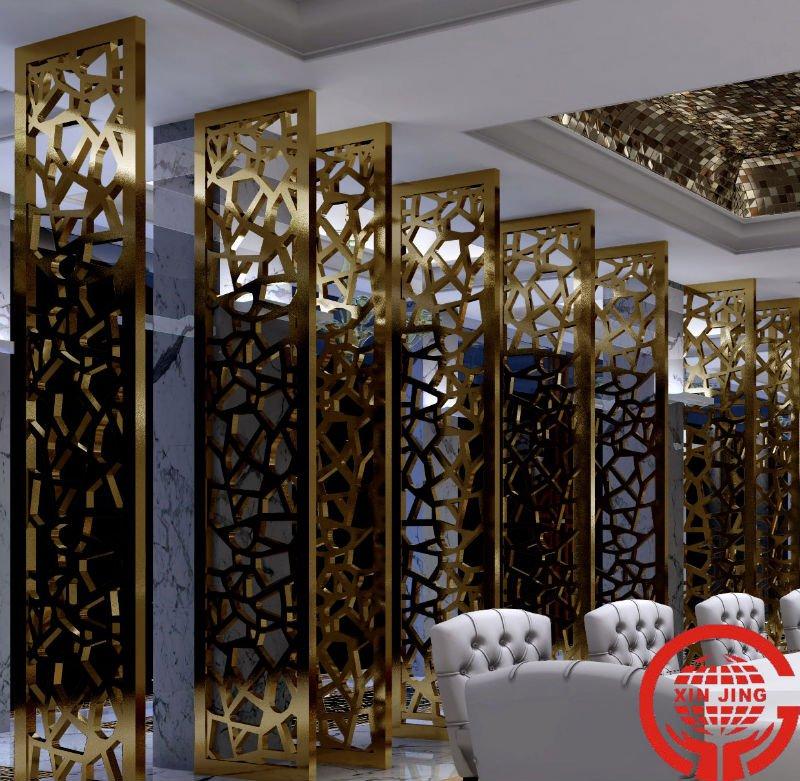 Metal building construction decoration material buy for A t design decoration co ltd
