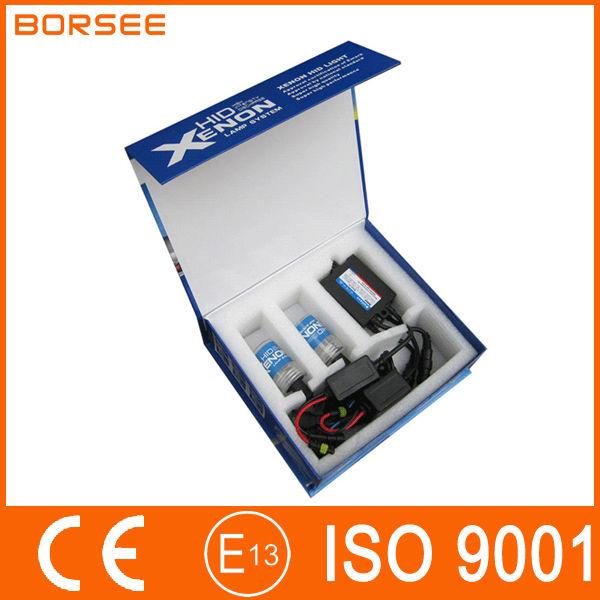 6000k Dual Beam Hid Xenon Kit H4
