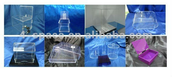 High Structure Clear Acrylic Church Pulpit Design