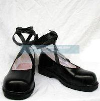 Женская обувь на плоской подошве Kanaria cosplay