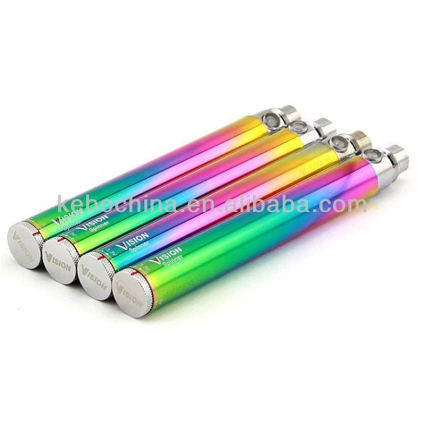 2013 Hottest Vision Spinner Rainbow Spinner