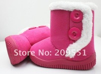 Мужская обувь 1 PCS winter child warm boots 011