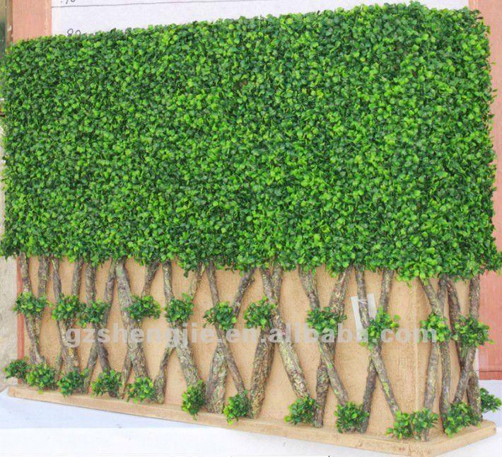 Haute Imitation Sj Artificielle Buis Tapis De Couverture Buis Ref Topiary Sj11 182 M Herbe
