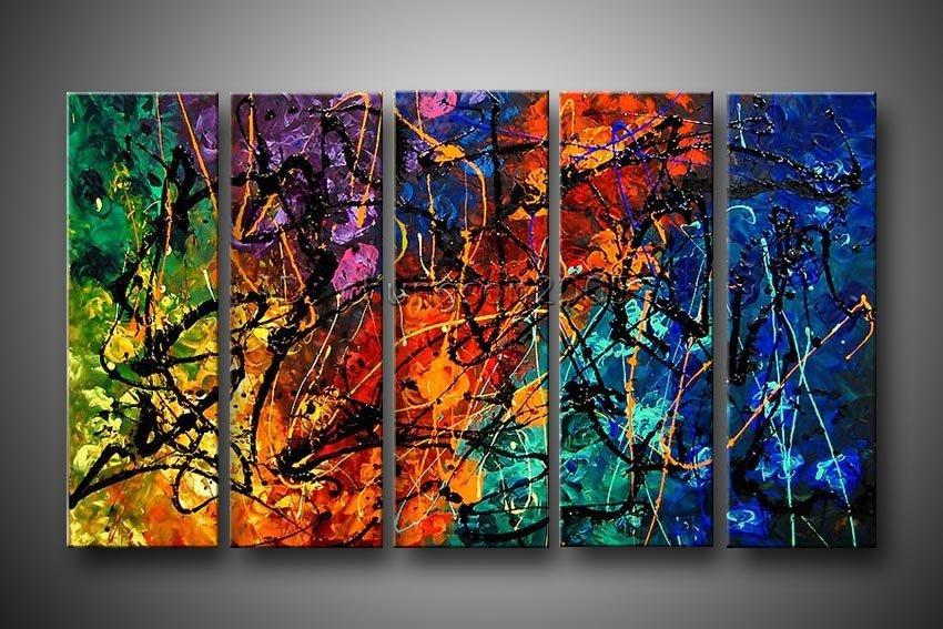 Живопись краски своими руками