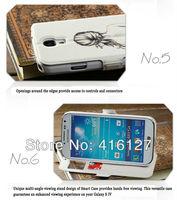 Чехол для для мобильных телефонов HKGP SamSung Galaxy S4 S , caSe, S ,  For Samsung i9500