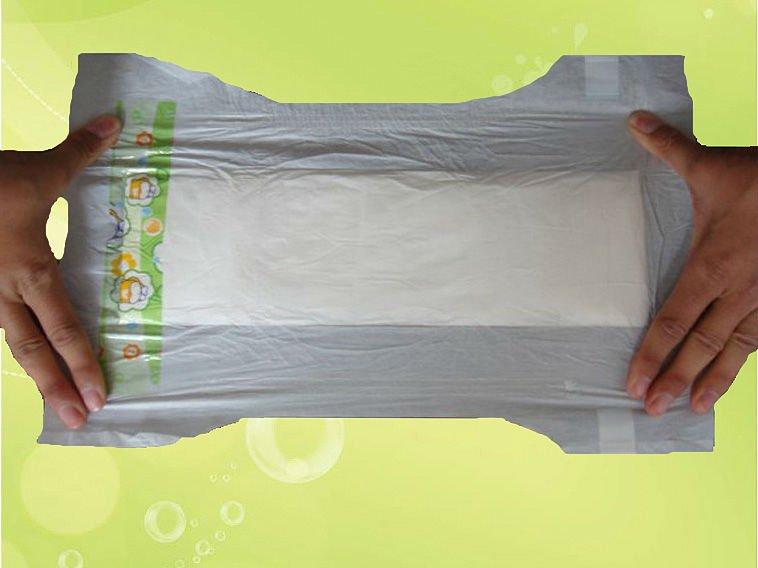 RONGXIN high quality sleepy baby diaper