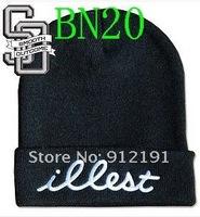Женская шапка Hip hop , skullies , 25pcs