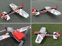 Детский самолетик Hokusei ! Sbach342 EPP SC RC R/C