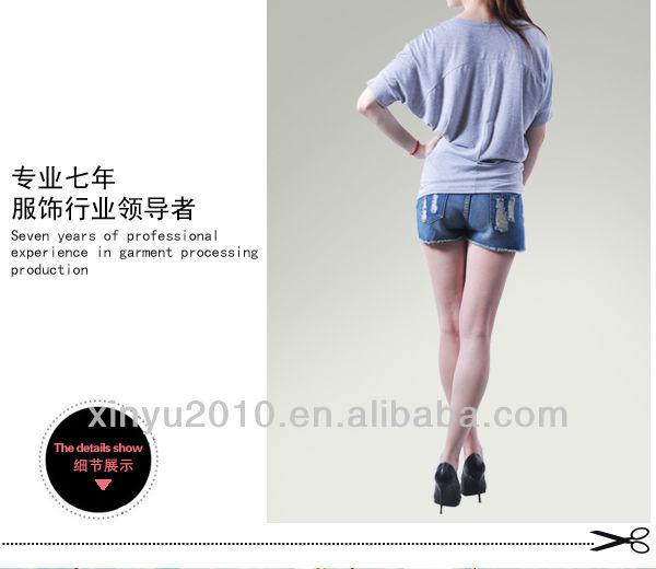 Guangzhou custom t-shirt printing for women latest