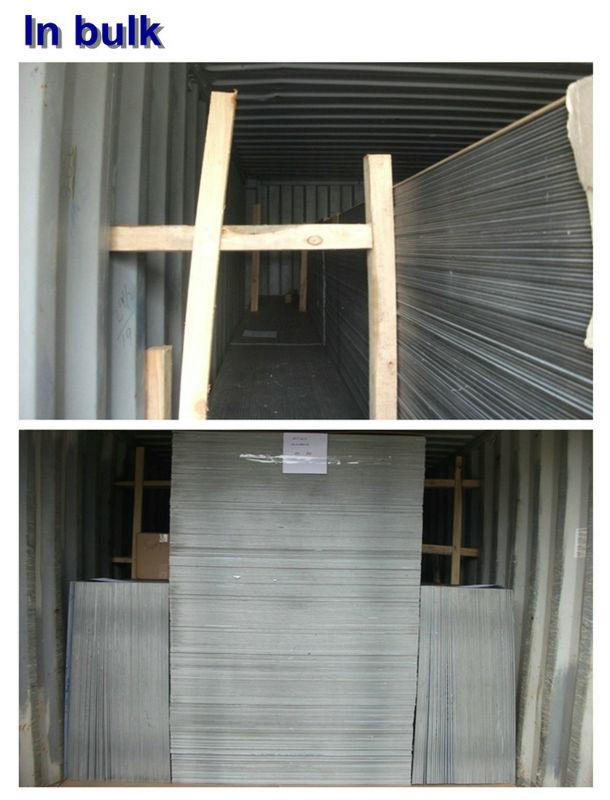 Огнеупорные глянцевый цвет Acm / acp алюминиевые композитные панели для украшения стены