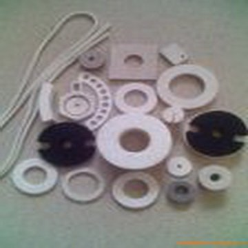 Mechanical felt gaskets