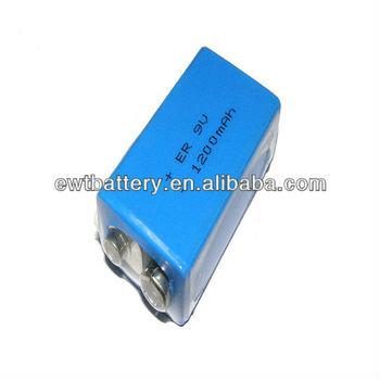 9v dry cell battery