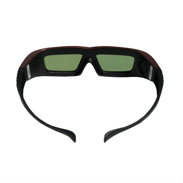 Colorful Active Shutter 3D Glasses for DLP-link Projectors