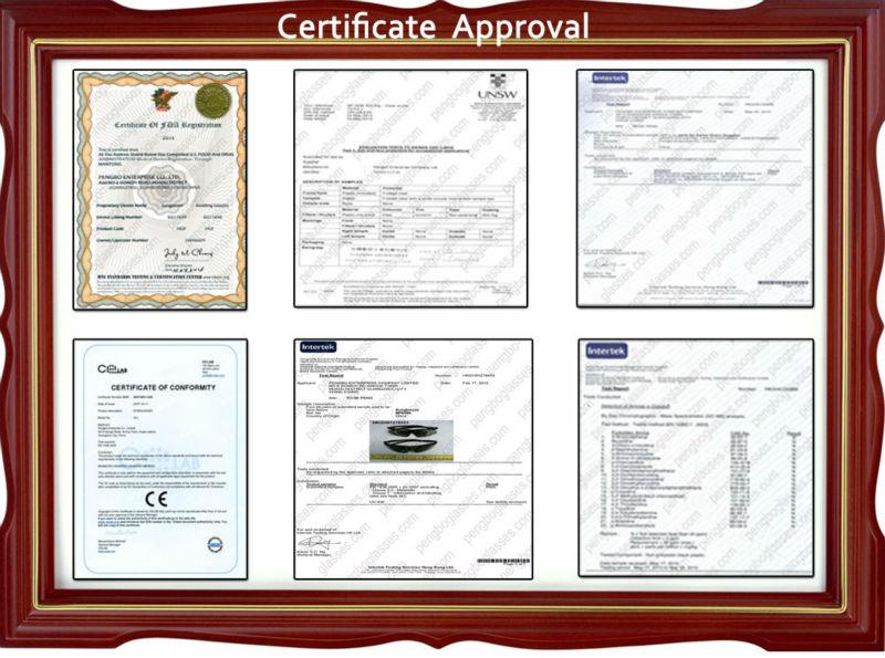 Certificate  Approval pengbo.jpg