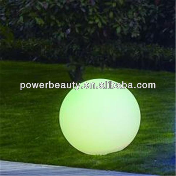 luz led exterior solar jardn patio de la lmpara light bola globo de iluminacin porche