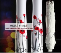 Зонт Hot Selling Rose Umbrella, Bottle Umbrella, Beautiful and fashion Umbrella