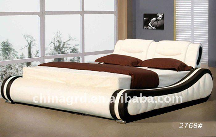 Antique design bed design furniture i6801 buy bed design furniture king size round bed modern - Decorate a contemporary king bed in a corner ...