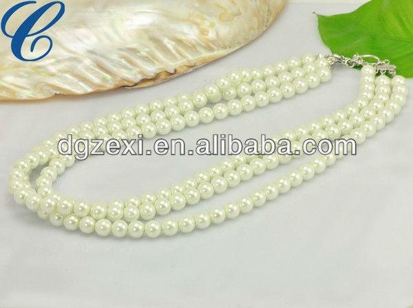 Vintage Pearl Necklace.jpg