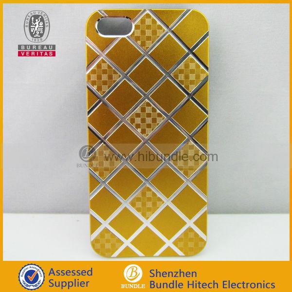 Luxury Diamond Case For Iphone 5