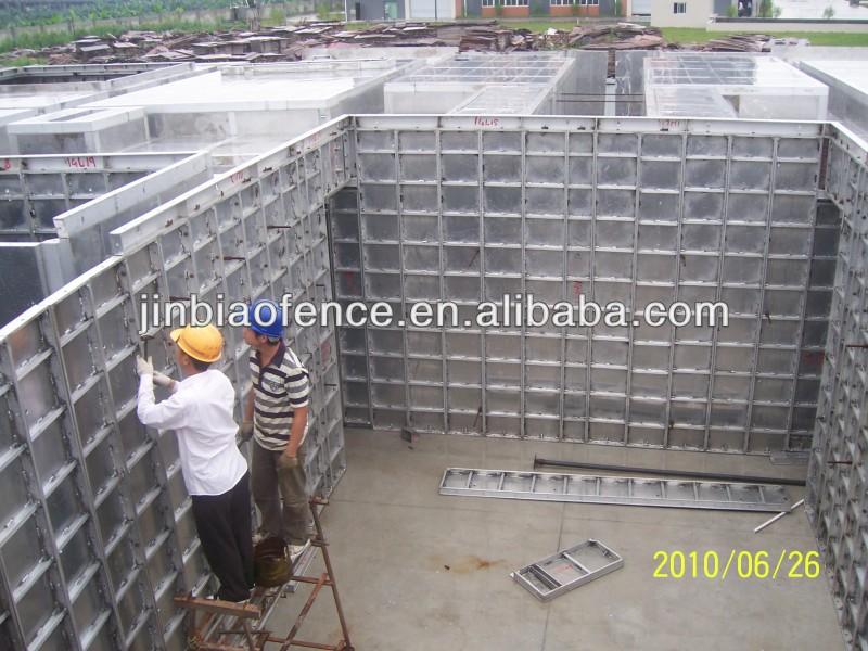 Aluminum Alloy Formwork