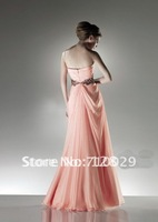IN STOCK Free Shipping Hot Sale Fashion Style Celebrity Evening Dress 2012