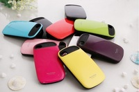 Запчасти для мобильных телефонов Ultra Shock iFace Case Sports car Phone Case For Apple iPhone 4 4G, 20pcs/lots