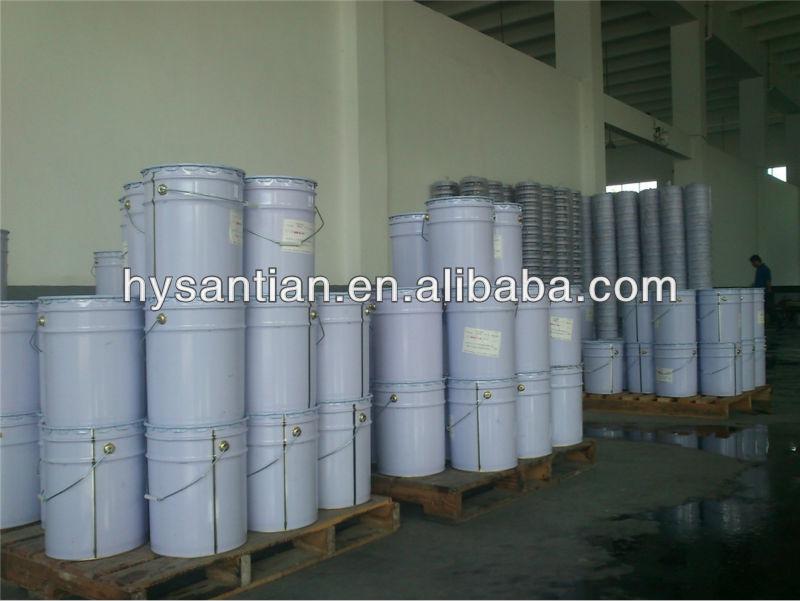 anti-scratch uv coating PVC floor Panel