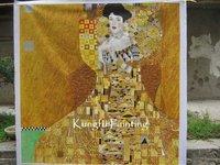 Картина Kungfu 100% com5212