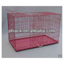 PF--R05 China decorative outdoor dog cage
