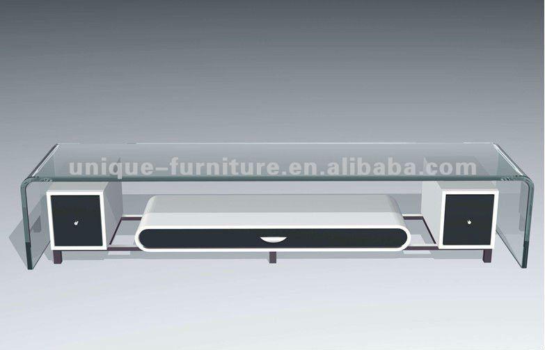Livre multifonction plateau titulaire du vin meuble tv for Support tv bois