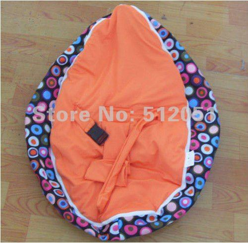 Hot Promotion!Baby Seat / bean Bag / Comfortable Cot / Baby Bed/Beanbag Chair/Doomoo Seat/Baby Beanbag