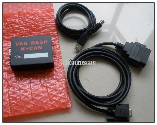 V5.14 VAG Dash CAN VAGdash K can 5.14 Version