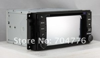 Автомобильный DVD плеер Virtual 8 DISC 3D UI 6.5' ARM11 Car DVD GPS IPOD BT TV RDS RADIO CANBUS For Jeep Cherokee Commander Compass Patriot Wrangler