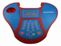 Оборудование для электро системы авто и мото ZED BULL key programmer new model