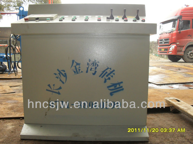 china suppliers supply hot concrete hollow block machine making&concrete block making machine price in india