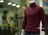 2013 Men's Knit Wear Sports Sweater 6 Colors M-XL Retail & Wholesale