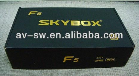 Original Receptor Skybox malaysia F3&F4&F5&m3 sky box malaysia