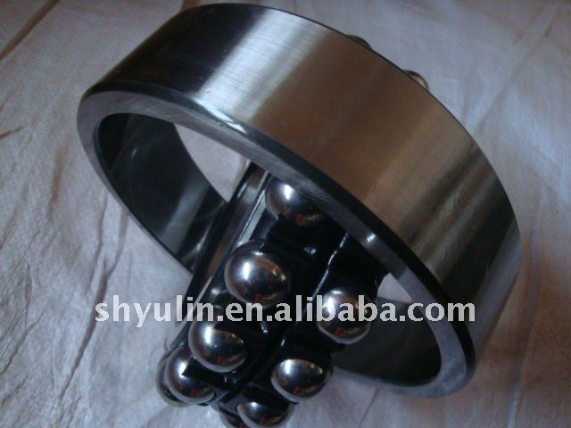 1206 EM High Quality of Self Aligning Ball Bearing