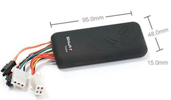gps car tracker GT06 Quad band Cut off fuel web-based GPS tracking system GT0602