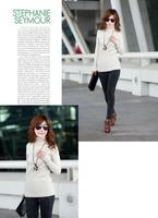 Женский пуловер Brand new sweater 90107