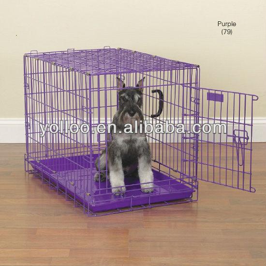 Purple Dog Kennel
