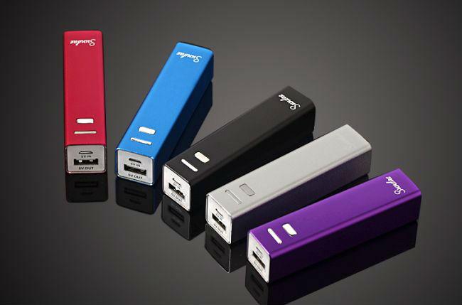 japan battery cells power bank 2000mah external battery charger