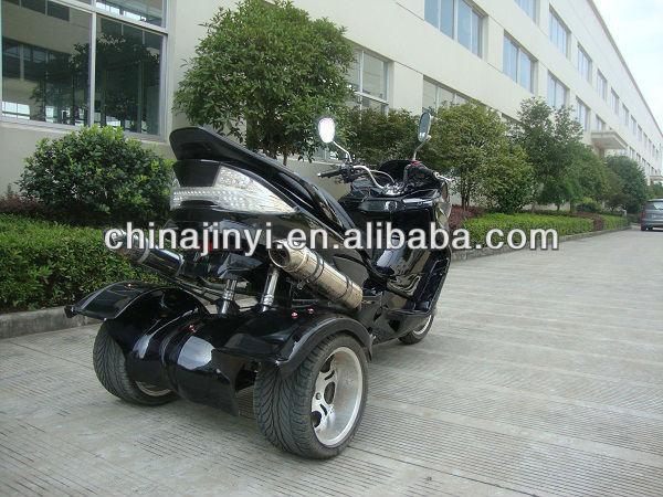 European Style 200CC trike