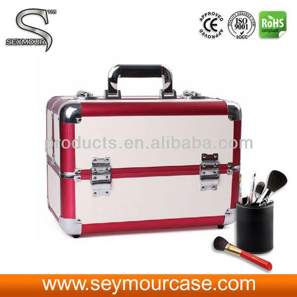 Beautiful cheap aluminum cases