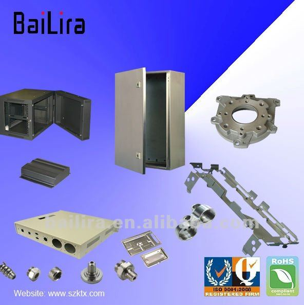 Best quality metal enclosures for electronics