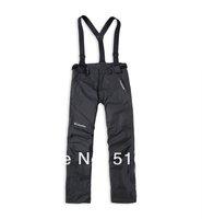 Мужская одежда для лыжного спорта New High Quality Outdoor Double Layer Sportswear Skiing Pants