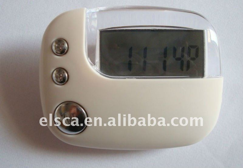 Newest digital Walk multifunction Pedometer